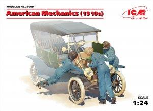 Mecanicos Americanos 1910 - Ref.: ICMM-24009