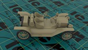 Model T 1913 Speedster,American Sport Ca  (Vista 4)