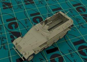 Sd.Kfz.251/1 Ausf.A  (Vista 2)