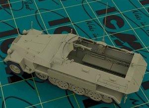 Sd.Kfz.251/1 Ausf.A  (Vista 3)