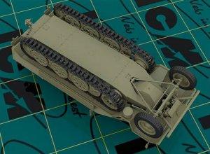 Sd.Kfz.251/1 Ausf.A  (Vista 5)