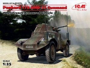 Panhard 178 AMD-35 Command   (Vista 1)