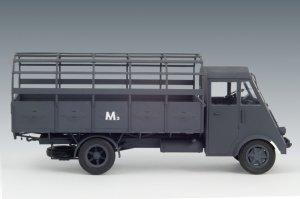 Lastkraftwagen 3,5 t AHN, WWII German Ar  (Vista 2)