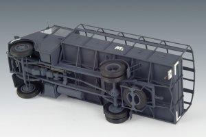Lastkraftwagen 3,5 t AHN, WWII German Ar  (Vista 5)
