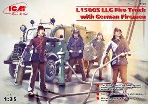 L 1500S + bomberos  (Vista 1)