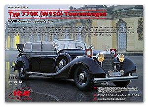 Daimler-Benz Type 770K (W150) Tourenwage  (Vista 1)