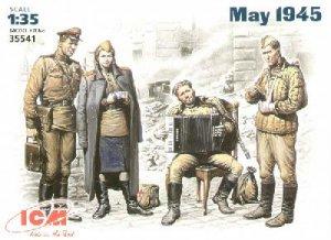 Mayo 1945  (Vista 1)