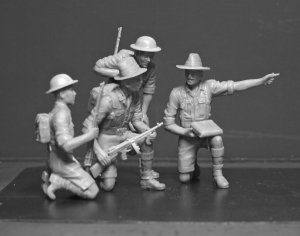 Gurkha Rifles 1944  (Vista 2)