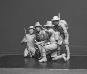 Gurkha Rifles 1944  (Vista 3)