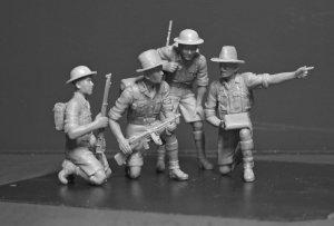 Gurkha Rifles 1944  (Vista 4)