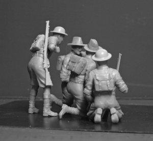 Gurkha Rifles 1944  (Vista 6)