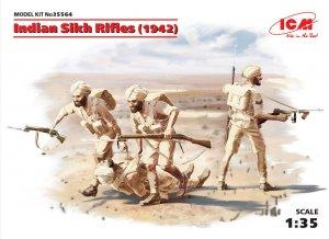 Indian Sikh Rifles  (Vista 1)