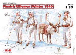 Finnish Riflemen  (Vista 1)