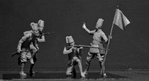 Eritrean battalions of the Italian i  (Vista 2)