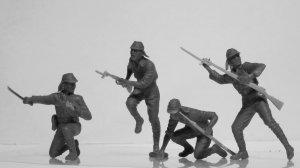 Infanteria Japonesa 1942/45  (Vista 4)