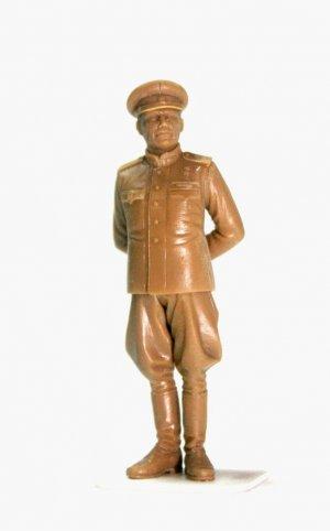 Personal de mando ruso 1943/1945  (Vista 3)