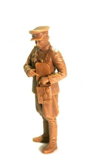 Personal de mando ruso 1943/1945  (Vista 5)