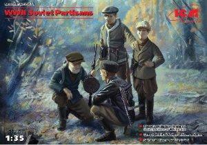 Partisanos Sovieticos  (Vista 1)