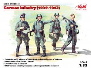 Infanteria Alemana 1939/41  (Vista 1)