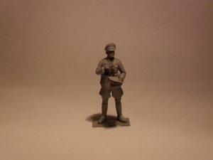 Infanteria Alemana 1939/41  (Vista 4)