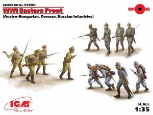 WWI Eastern Front  (Vista 1)