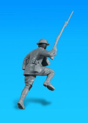 Infantería US 1918  (Vista 3)