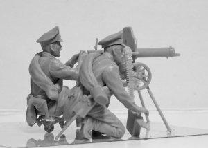Russian Maxim MG Team  (Vista 4)