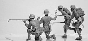 Turkich Infantry 1915-1918  (Vista 3)
