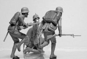Turkich Infantry 1915-1918  (Vista 5)