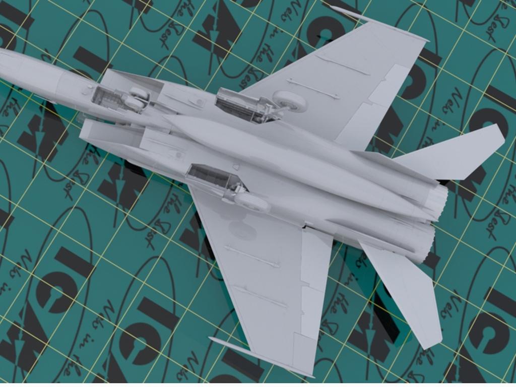 MiG-25 RBF, Soviet Reconnaissance Plane  (Vista 5)