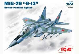 MiG-29 9-13  (Vista 1)