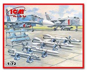 Soviet Air-to-Air Aircraft Armament  (Vista 1)