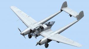 FW 189A-1  (Vista 2)