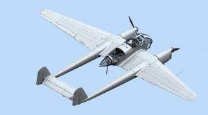 FW 189A-1  (Vista 3)