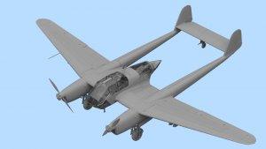 FW 189A-2  (Vista 2)