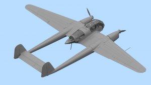 FW 189A-2  (Vista 3)