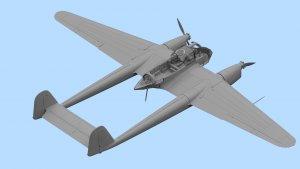 FW 189A-2  (Vista 5)