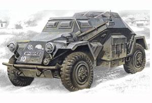 Radiocomunicaciones Aleman Sdkfz.260  (Vista 1)