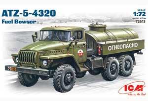 URAL 4320  (Vista 1)