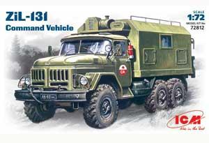 ZIL-131 Command Post  (Vista 1)