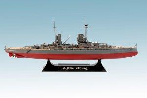 König  WWI German Battleship  (Vista 2)