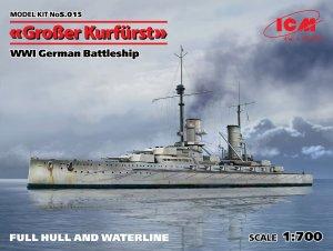 Groβer Kurfürst   (Vista 1)