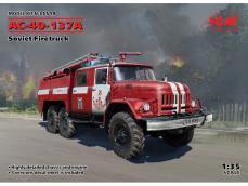 AC-40-137A, Soviet Firetruck - Ref.: ICMM-35519