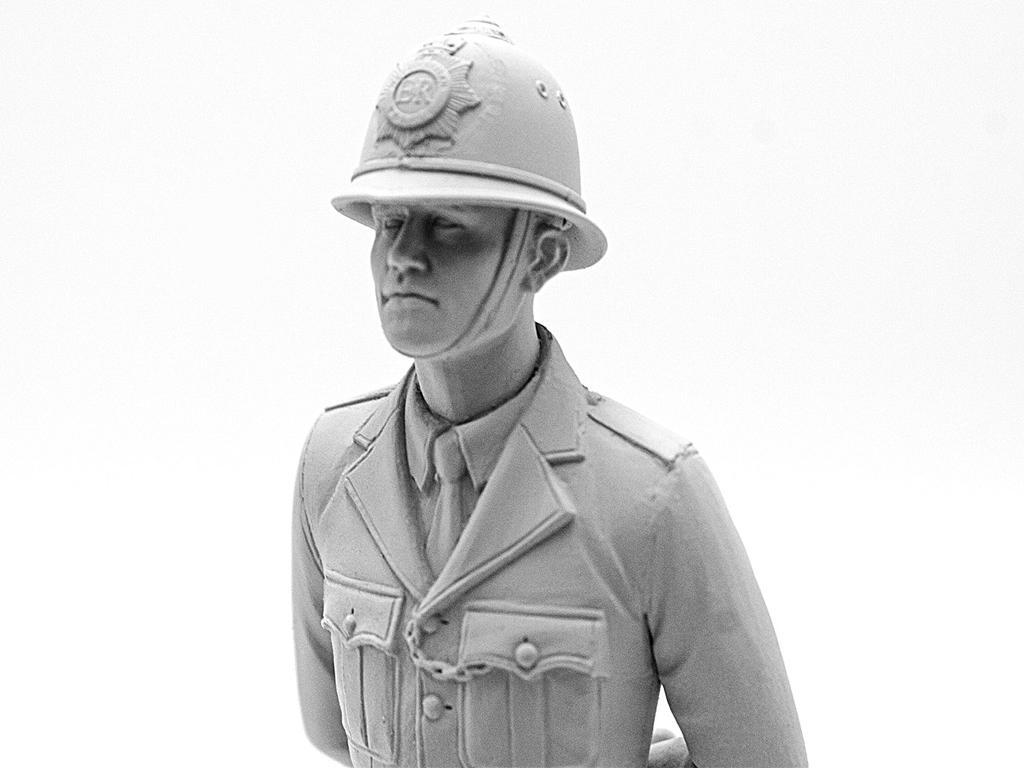 Policia Britanico (Vista 7)
