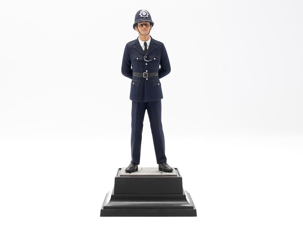 Policia Britanico (Vista 8)