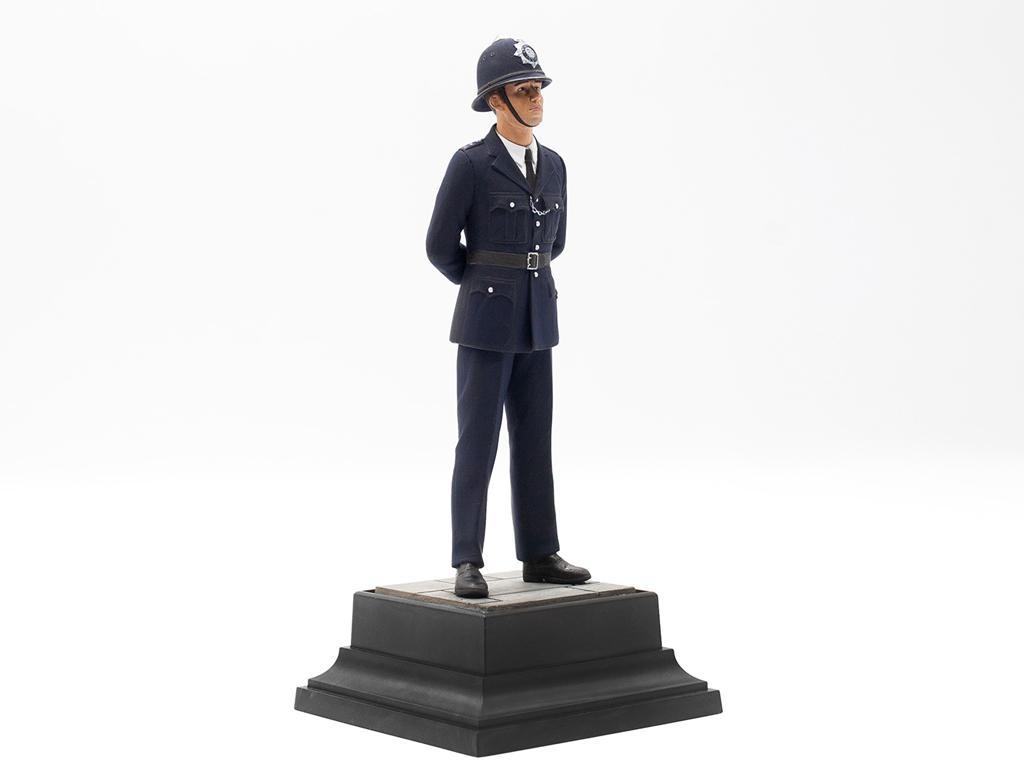 Policia Britanico (Vista 9)