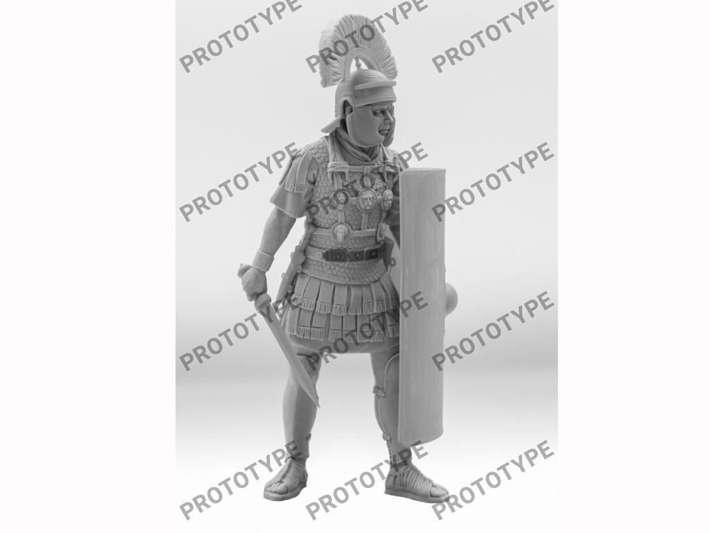 Centurion Romano (Vista 3)