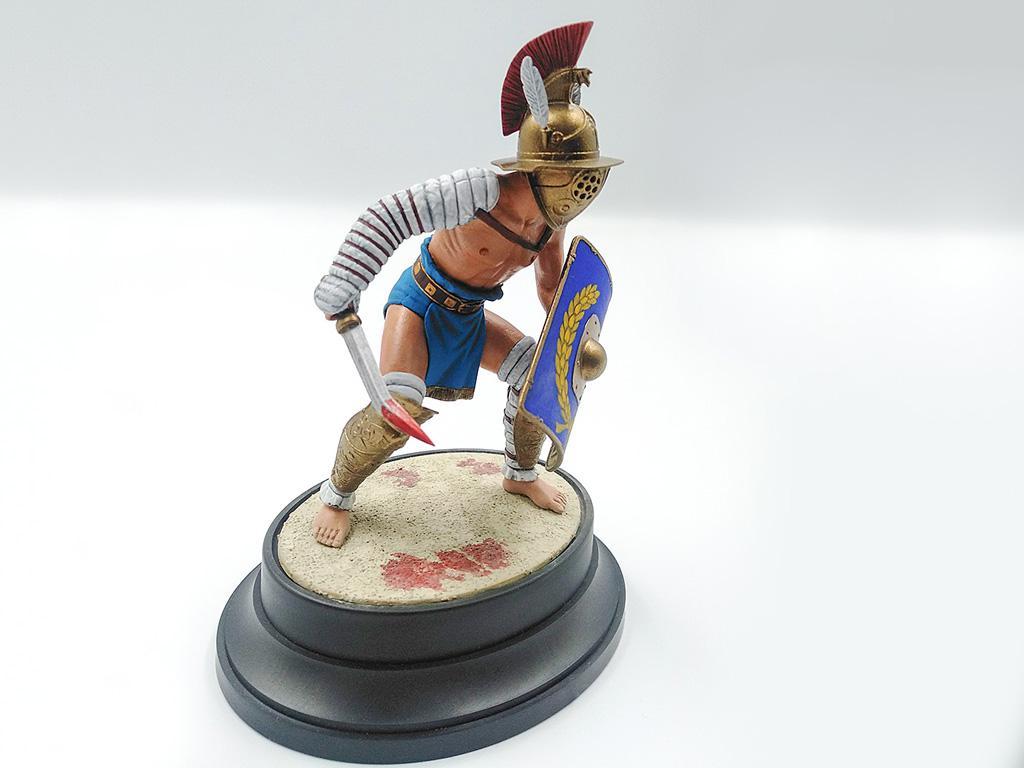 Gladiador Romano (Vista 4)