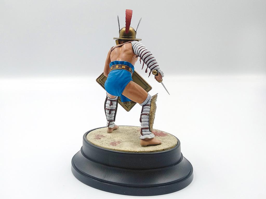 Gladiador Romano (Vista 6)