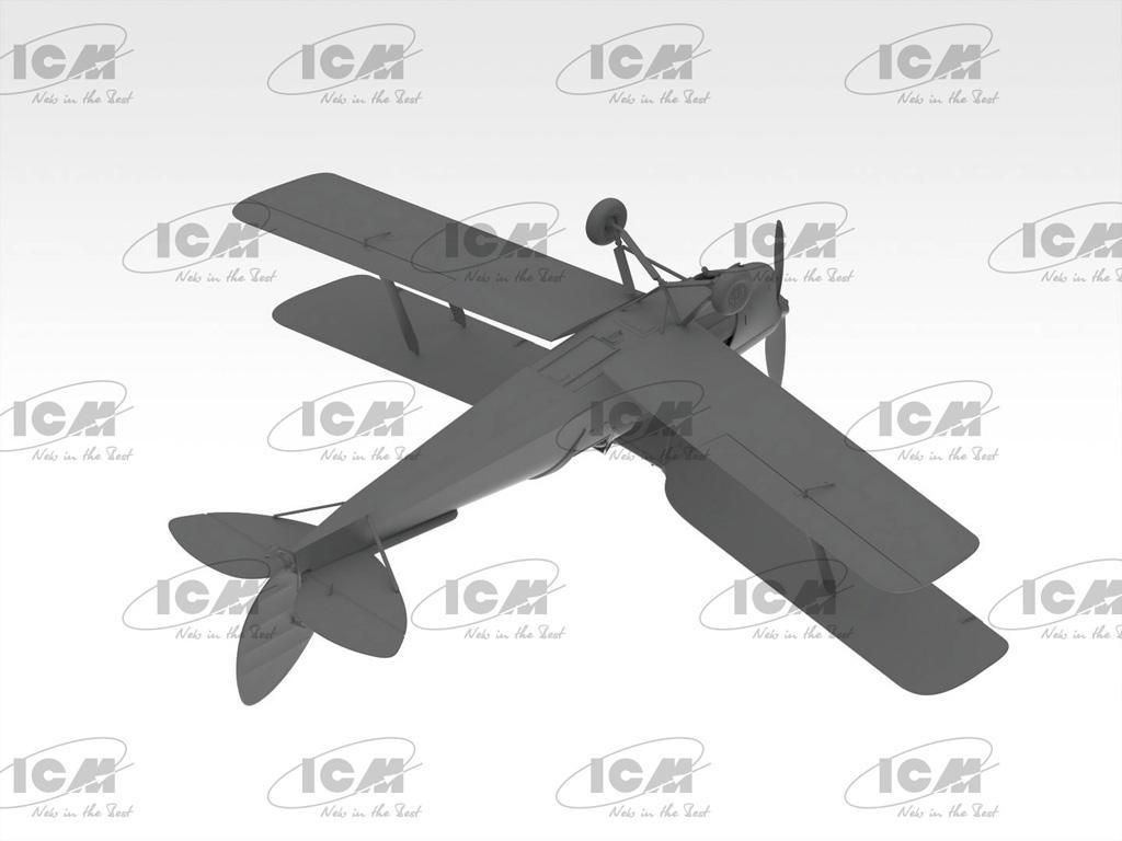 DH. 82A Tiger Moth con cadetes de la RAF (Vista 5)